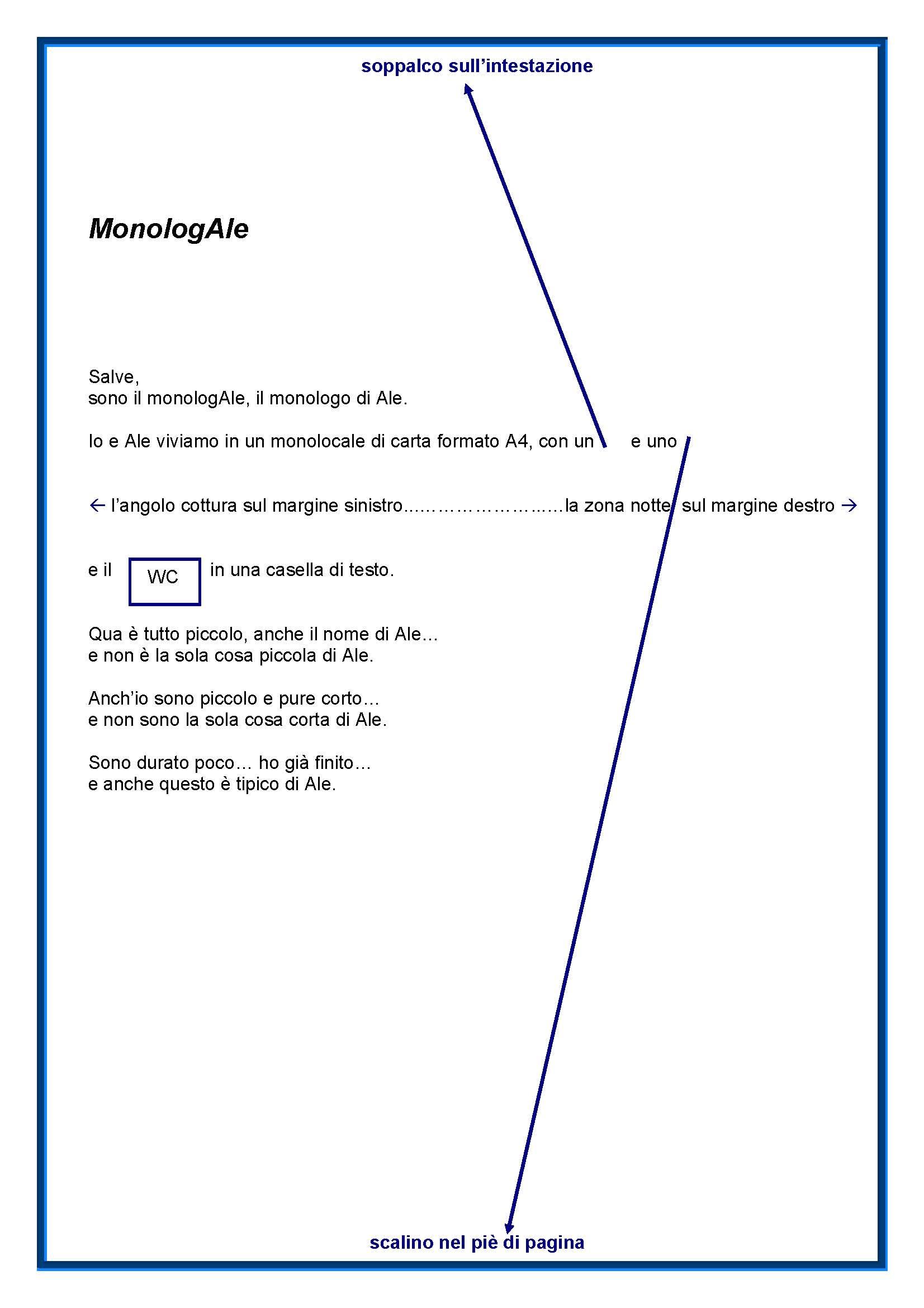 1-MonologALE immagine